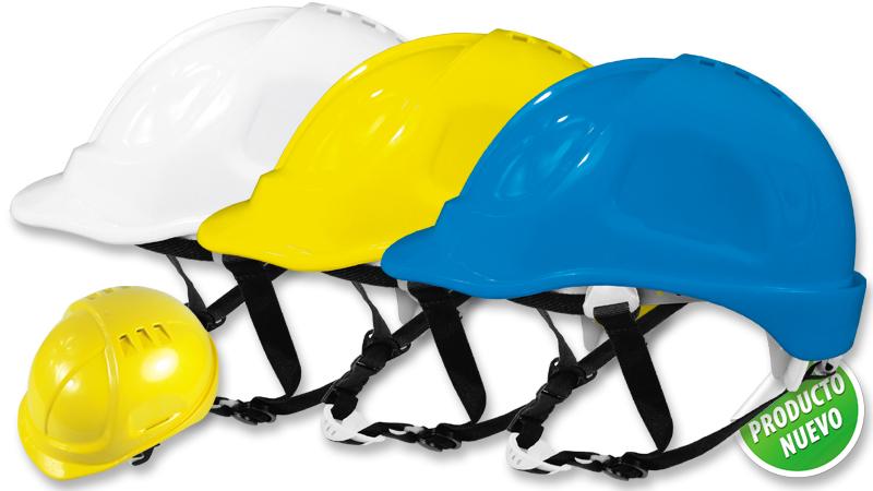 Casco de seguridad tipo industrial con ventilaci n - Cascos de seguridad ...