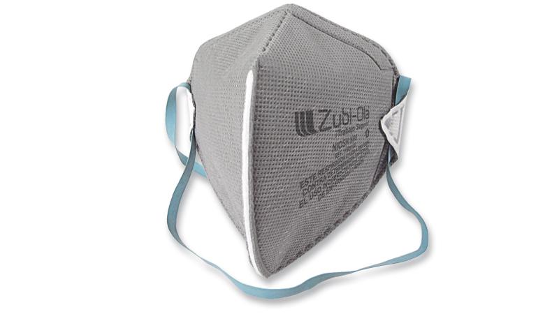 Mascarilla para polvo termosellada desechable 6df235ad0c27