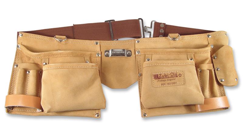 Cinturón Porta-herramientas en cuero  38b89bada816