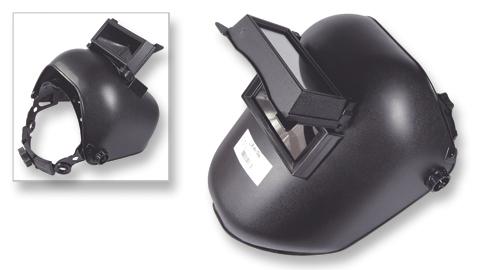 Seguridad Industrial Protección Facial y Cabeza